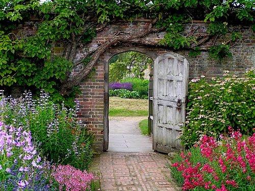 The Secret Garden | Peace Insights
